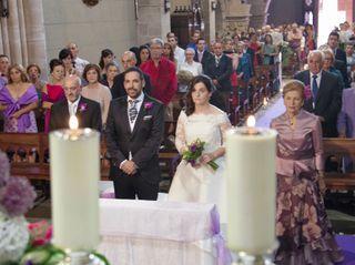 La boda de Verónica y Jose 2