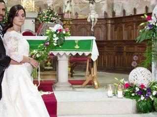 La boda de Verónica y Jose