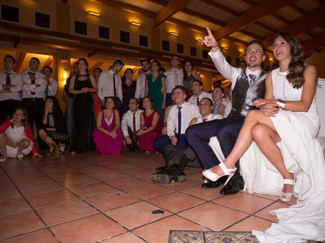 La boda de Nacho y Lola en Bétera, Valencia 23