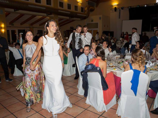 La boda de Nacho y Lola en Bétera, Valencia 22