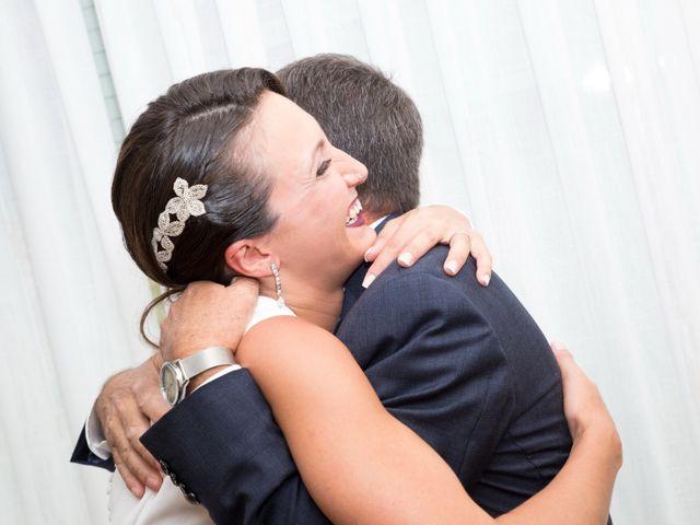 La boda de Nacho y Lola en Bétera, Valencia 9