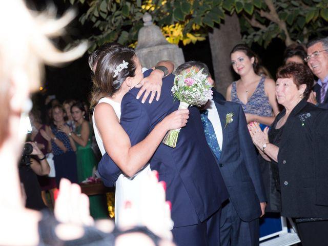 La boda de Nacho y Lola en Bétera, Valencia 20