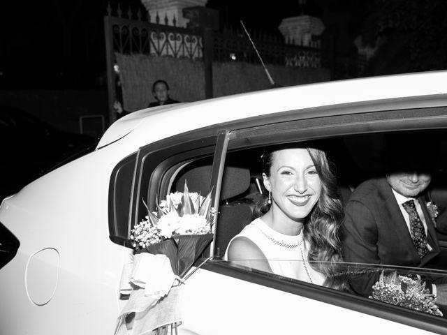 La boda de Nacho y Lola en Bétera, Valencia 18