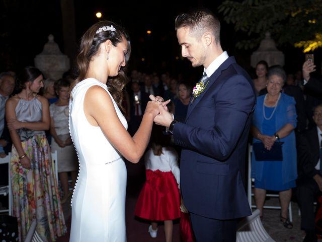 La boda de Nacho y Lola en Bétera, Valencia 21
