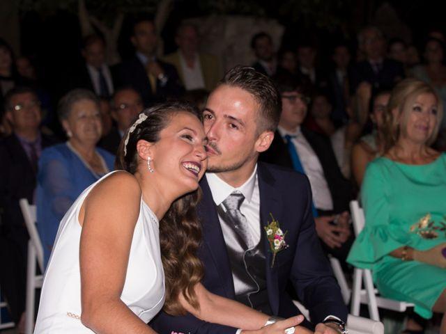 La boda de Nacho y Lola en Bétera, Valencia 24