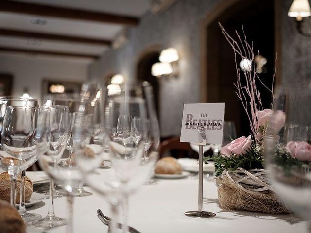 La boda de Ángel y Leti en Lousame, A Coruña 36