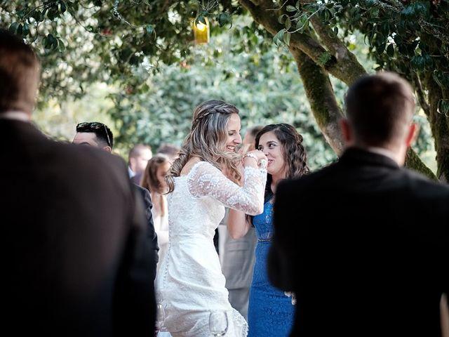 La boda de Ángel y Leti en Lousame, A Coruña 42