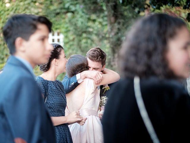 La boda de Ángel y Leti en Lousame, A Coruña 43