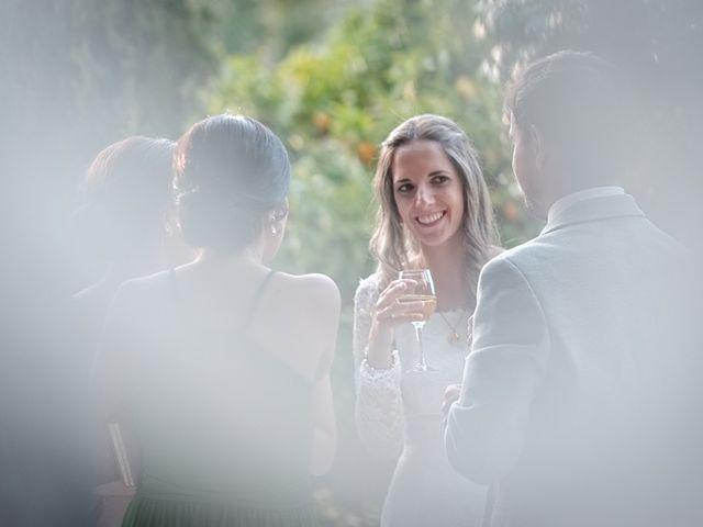 La boda de Ángel y Leti en Lousame, A Coruña 44