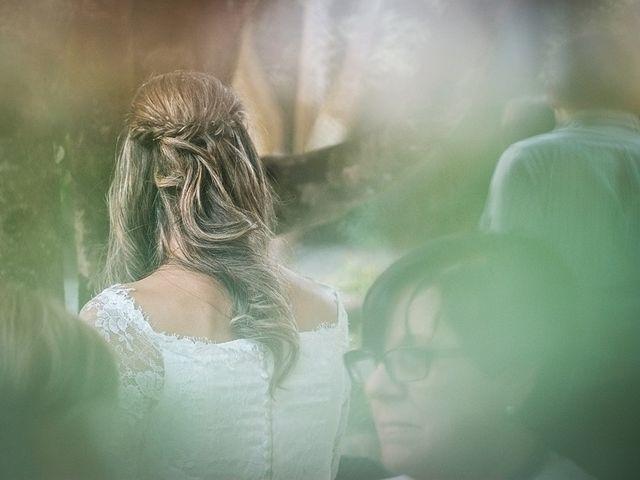 La boda de Ángel y Leti en Lousame, A Coruña 45