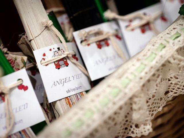 La boda de Ángel y Leti en Lousame, A Coruña 61