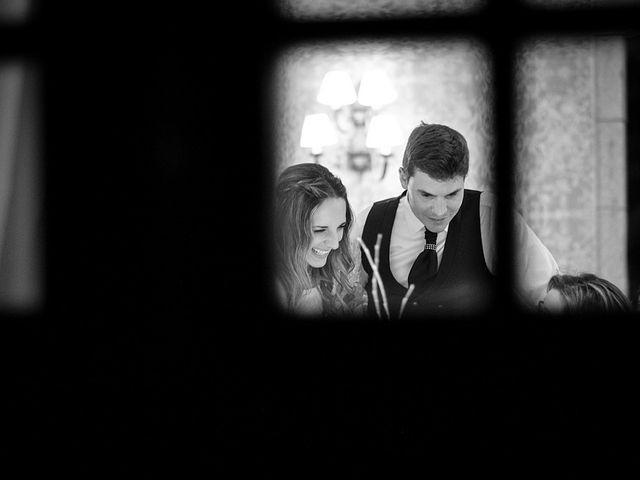 La boda de Ángel y Leti en Lousame, A Coruña 63