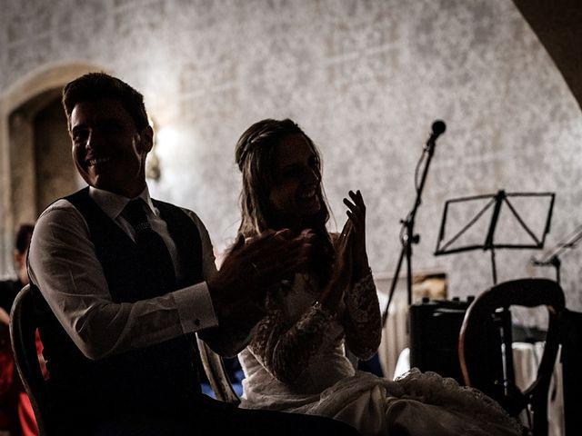 La boda de Ángel y Leti en Lousame, A Coruña 67