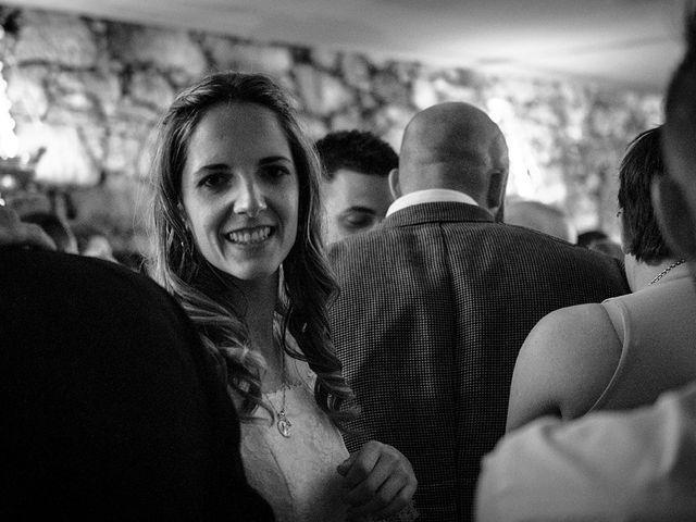La boda de Ángel y Leti en Lousame, A Coruña 77