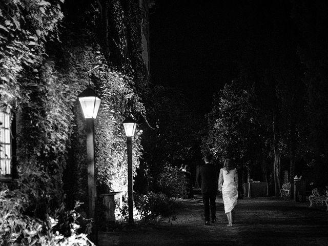 La boda de Ángel y Leti en Lousame, A Coruña 79