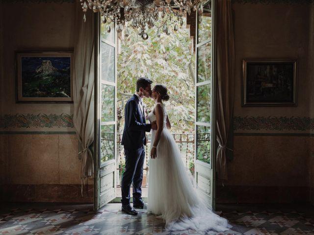 La boda de Anna y Carlos