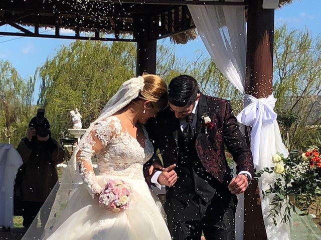 La boda de Raúl y Regina en Valencia, Valencia 3
