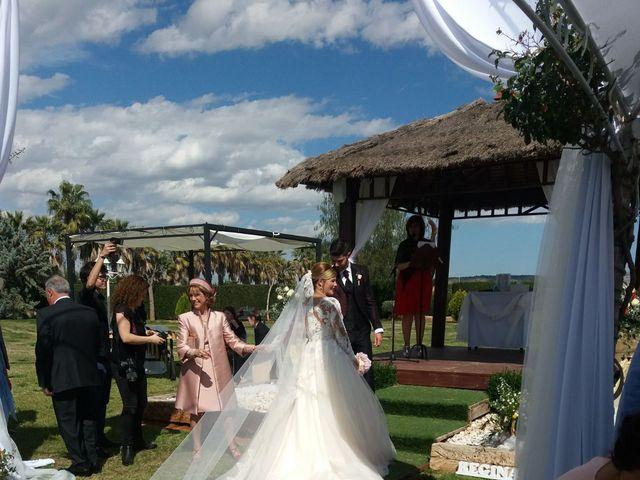 La boda de Raúl y Regina en Valencia, Valencia 4
