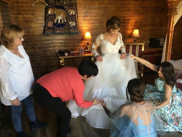 La boda de Raúl y Regina en Valencia, Valencia 6