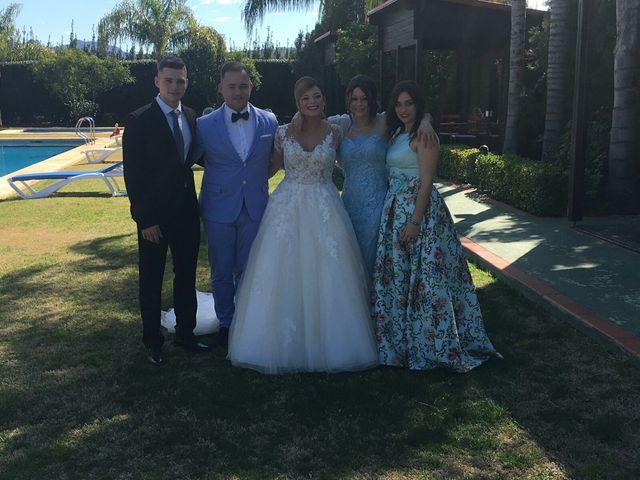 La boda de Raúl y Regina en Valencia, Valencia 10