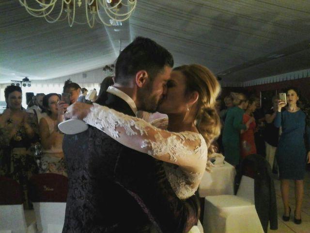 La boda de Regina y Raúl