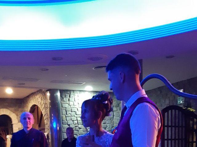 La boda de Sergio y Tamara en Montcada I Reixac, Barcelona 3