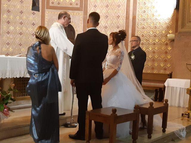 La boda de Sergio y Tamara en Montcada I Reixac, Barcelona 2