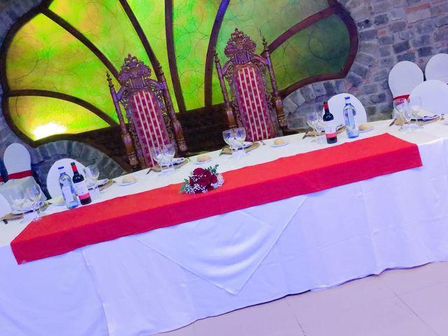 La boda de Sergio y Tamara en Montcada I Reixac, Barcelona 4