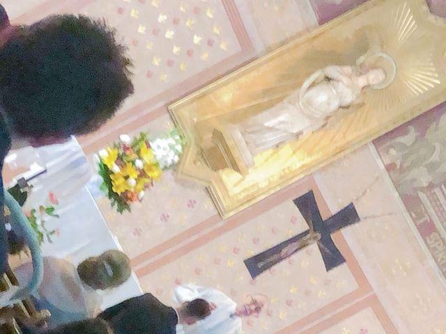 La boda de Sergio y Tamara en Montcada I Reixac, Barcelona 5