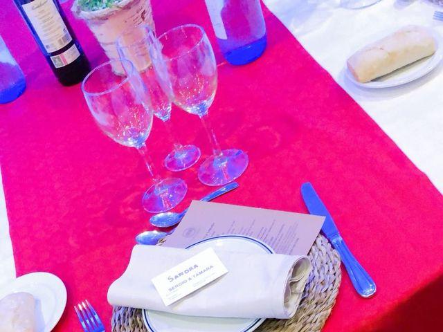La boda de Sergio y Tamara en Montcada I Reixac, Barcelona 6