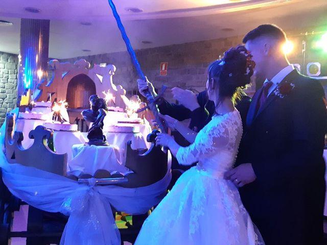La boda de Sergio y Tamara en Montcada I Reixac, Barcelona 8