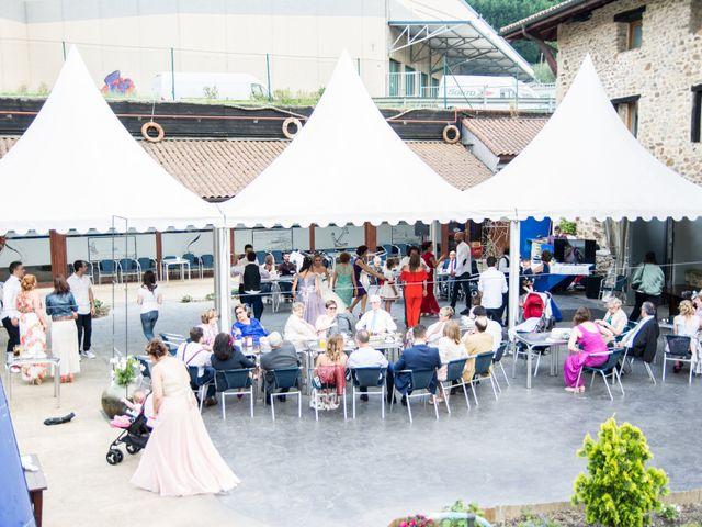La boda de Alberto y Haizea en Santurtzi, Vizcaya 4