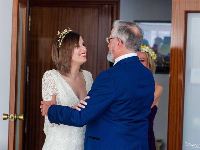 La boda de Mark y Marta en Llinars Del Valles, Barcelona 2