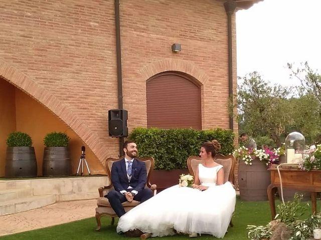 La boda de Adrián  y Sara  en Zaragoza, Zaragoza 2