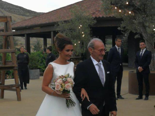 La boda de Adrián  y Sara  en Zaragoza, Zaragoza 3