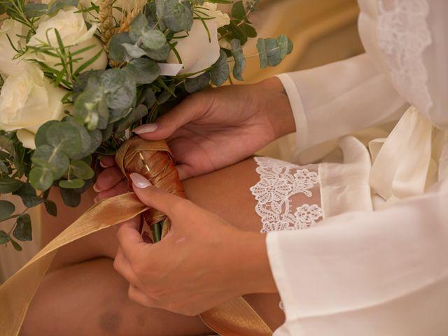 La boda de Juan Diego y Gracia María en Málaga, Málaga 19
