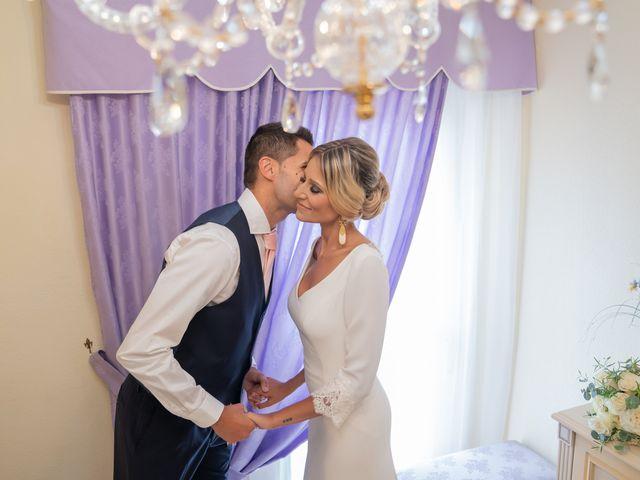 La boda de Juan Diego y Gracia María en Málaga, Málaga 26