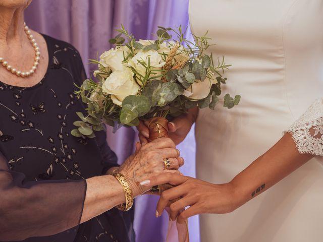 La boda de Juan Diego y Gracia María en Málaga, Málaga 29