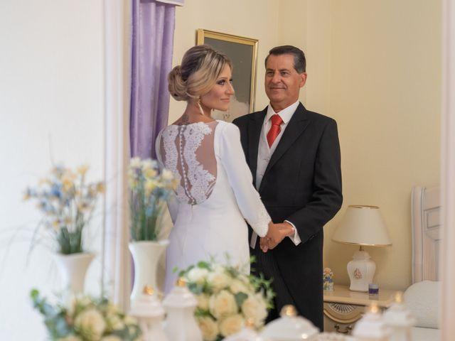 La boda de Juan Diego y Gracia María en Málaga, Málaga 30