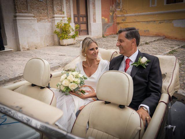 La boda de Juan Diego y Gracia María en Málaga, Málaga 32