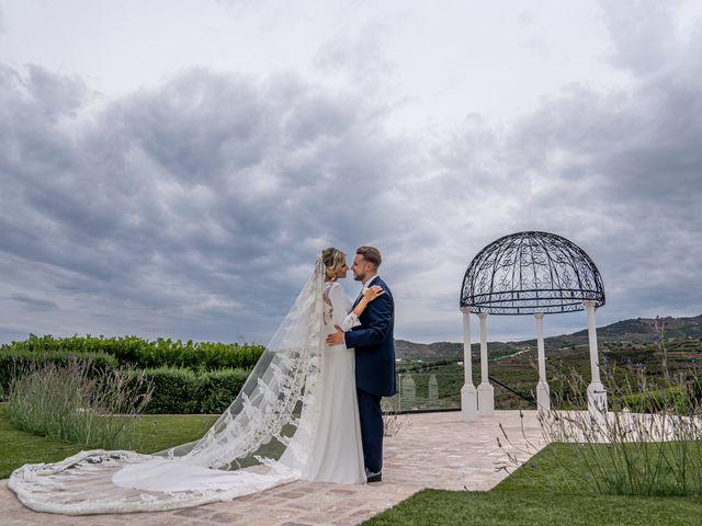 La boda de Juan Diego y Gracia María en Málaga, Málaga 46