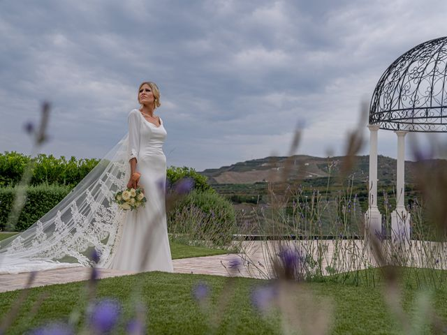 La boda de Juan Diego y Gracia María en Málaga, Málaga 47