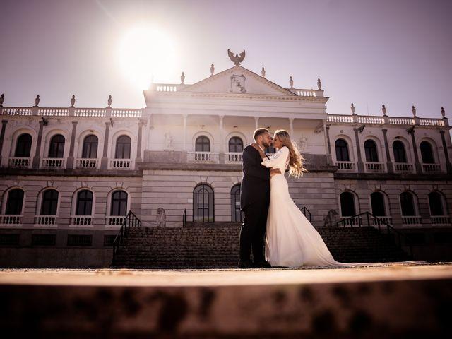 La boda de Juan Diego y Gracia María en Málaga, Málaga 52