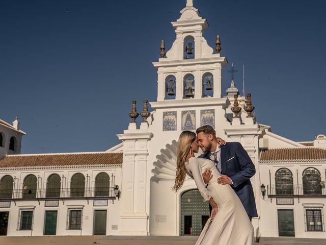 La boda de Gracia María y Juan Diego
