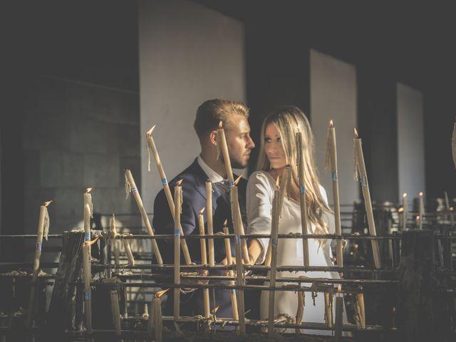 La boda de Juan Diego y Gracia María en Málaga, Málaga 57