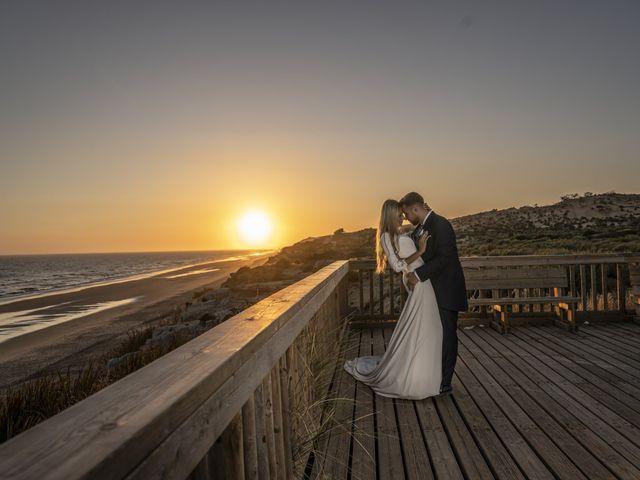 La boda de Juan Diego y Gracia María en Málaga, Málaga 58