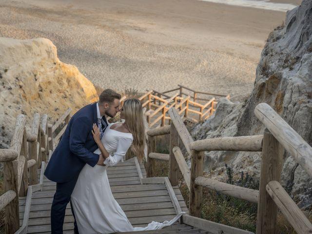 La boda de Juan Diego y Gracia María en Málaga, Málaga 59