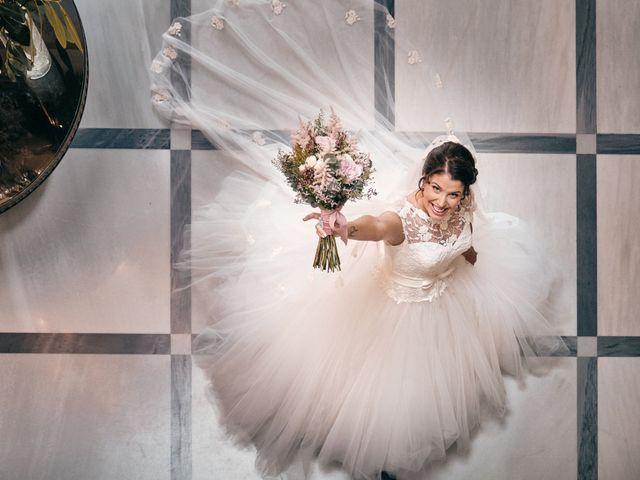 La boda de Dario y Melani en La Manjoya, Asturias 8