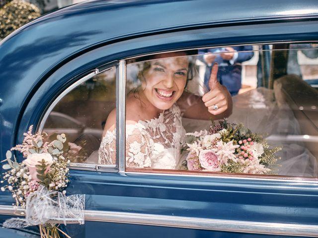 La boda de Dario y Melani en La Manjoya, Asturias 10