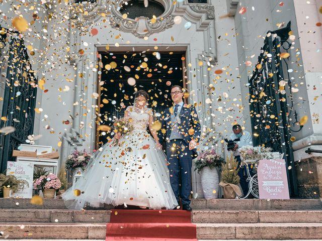 La boda de Dario y Melani en La Manjoya, Asturias 13